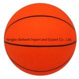 高品質PVCバスケットボールは球をもてあそぶ