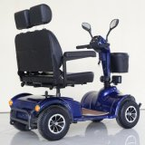 Scooter Electric Four Wheel Vehicle com Ce