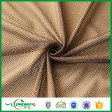 Verzerrungknit-Ebenen-Netz-Ineinander greifen-Gewebe für Dekoration-Gewebe-Gewebe für Drf