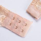 Бюстгальтер нового шнурка конструкции прозрачного сексуальный и комплект нижнего белья женщин Panty