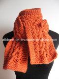 Новой шарф способа конструкции 2016 изготовленный на заказ связанный рукой