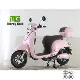 Scooter électrique de beau de filles modèle de cadeau