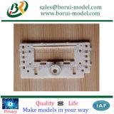 CNC maschinell bearbeitetes schnelles Prototyp ABS Gehäuse