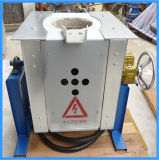 Stahlinduktion des eisen-100kg, die industriellen elektrischen Ofen (JL-KGPS-160KW, schmilzt)
