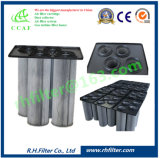 Cartuccia di filtro dell'aria per la detrazione dei sistemi