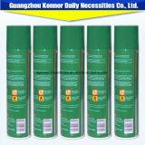 Pulverizador eficaz 400ml de Inaecticide do aerossol dos Repellents da praga Beta-Cypermethrin