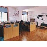 Yoga-Matten Wholesale China-kundenspezifischer Druck-natürliche Jutefaser-Yoga-Matte