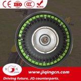 motor sin cepillo 1500 de la C.C. de 72V W para la motocicleta eléctrica adulta