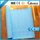 Le meilleur matériau Rolls de couvre-tapis de yoga de PVC de qualité