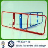 CNC Machinng Delen voor Mobiele Telefoon Shell