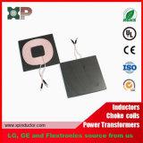 Bobina de carga sin hilos sin hilos de la bobina Tx53/del transmisor del alto valor de Q