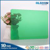 Guangzhou Golden suppier populaire kleur Acryl Plastics blad PMMA Sheet