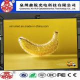 Visualización de interior caliente del módulo de la publicidad comercial LED de la venta P6 del buen precio