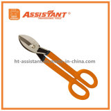 """11 """"Compound Action Tin Snips Straight Cut"""