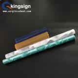 Alta Virgen caliente brillante 100% de la venta PMMA Rod de acrílico transparente