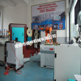 Delin Machinery Cbb Industry Robotic Grinding & Polishing Machine