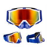 Équipement de motocross Lunettes de moto pour hommes Lunettes de descente hors-route Lunettes de ski de plongée Lunettes de ski Lunettes de course