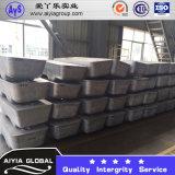 Heißer eingetauchter galvanisierter Stahlring Q235, Q345, Q195