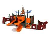 해적선 시리즈 아이들 옥외 운동장 장비