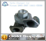 Turbo Lader 14411-Eb300 voor Nissan 2005-2007