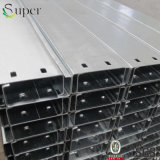 Purlin строительных материалов z изготовления структурно стали