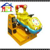 MP4 Kiddie Ride Cartoon Monkey com música com vídeo