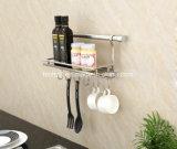 Edelstahl-Gewürz-Speicher-Zahnstange für Küche-Zusatzgerät Gfr-334