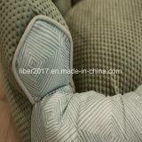 귀엽고 온난한 격리된 최신 인기 상품 형식 호화스러운 애완견 침대
