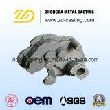 Douane-Hot-Forging-Aluminum-Parts-voor-Motorcycle-Wfjf