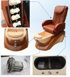 De Stoel van de Pedicure van het Meubilair van de Salon van de schoonheid met Redelijke Prijs (A201-22)