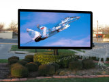 최신 판매 광고를 위한 옥외 풀 컬러 디지털 LED 표시 또는 표시판 (P5, P6, P8)