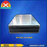Il raffreddamento ad aria ha utilizzato frequentemente il dissipatore di calore unito per il convertitore di frequenza