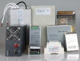 O Ce 24V da tomada de fábrica Waterproof a fonte de alimentação do conversor de potência Lpv-200-24 200W para tiras do diodo emissor de luz