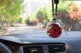 Ivenran сохранило свежий цветок для украшения автомобиля