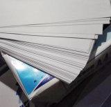 Tipo de papel de cópia e papel de papel branco da copiadora do papel do escritório do papel de cópia A4 da cor A4