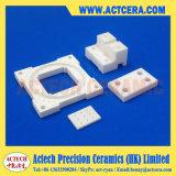 Lavorare di ceramica di vetro lavorabile alla macchina di CNC dei prodotti