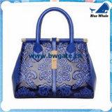 Jeu de sac à main du PU/Leather 3PCS des femmes de sac de main de pochette des dames Bw1-077