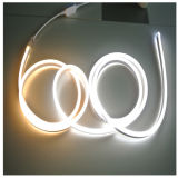 12V, 24V, 110V & 220V indicatore luminoso al neon piano della corda del quadrato LED