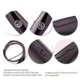 Écouteur de type de Neckband d'écouteur de Hbs-740 Bluetooth V4.0 Bluetooth et écouteurs stéréo sans fil de Handfree pour des portables