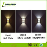 Luz de bulbo de cerámica del maíz de SMD 2835 1W 1.5W 2W 2.5W 3W 5W 7W G4 G9 mini LED