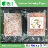 De Co Uitgedreven Plastic Zak van de Opslag van het Voedsel van de Verpakking Verpakkende Vacuüm