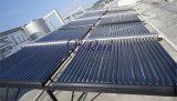 Projet d'eau solaire de capteur solaire de basse pression avec l'homologation de la CE