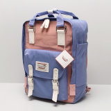 Large Size Nylon Unisex Multifunction Backpack Bag (B003)