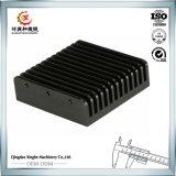 Boîtier de dissipateur de chaleur LED Echangeur de chaleur en aluminium personnalisé