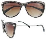 UV400 Zonnebril van de Dames van de Zonnebril van de Modellen van de Zonnebril van de bescherming de Recentste In het groot
