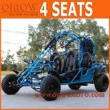 EPA 4 Automatische Seater 170cc 200cc gaat Kar, DwarsKart