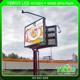 LED Screen/LEDの印か屋外のLED表示掲示板を広告する屋外のデジタルComercial