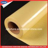 Glossy Cold Lamination PVC Film para proteger a imagem