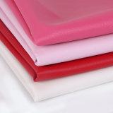 Прочная кожа мебели PVC PU с высоким качеством
