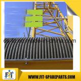 Stahldrahtseil für Zoomlion Turmkran-Teile